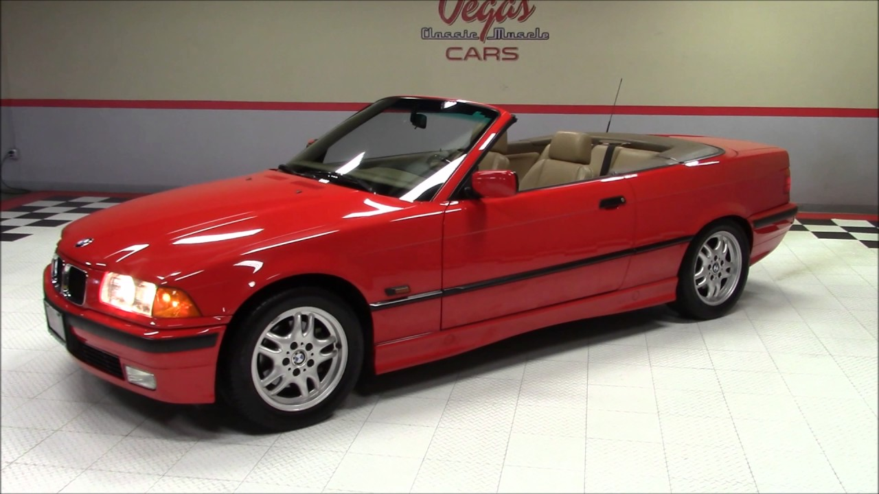1996 bmw 328i convertible youtube. Black Bedroom Furniture Sets. Home Design Ideas