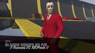 Jugando Runners v.s zentornos (GTA V Online) - Directo!!!!!!!!!!!!!!