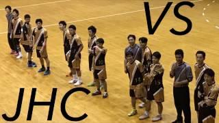 ESP VS JHC 2016 last match
