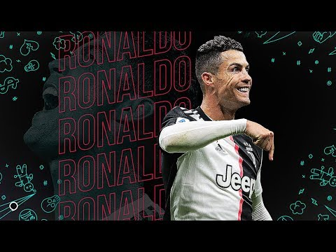 Cristiano Ronaldo 2019/20 - NOT DONE YET