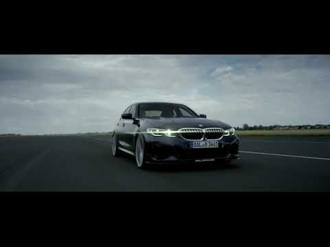 Alpina B3 Sedan confirmed with performance figures