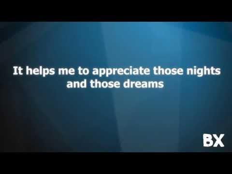 Creed - Higher (Lyrics Video)