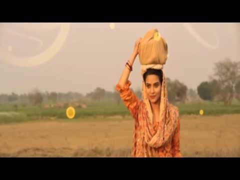 Bina petay jedi khatir official video by Shahid ali nusrat
