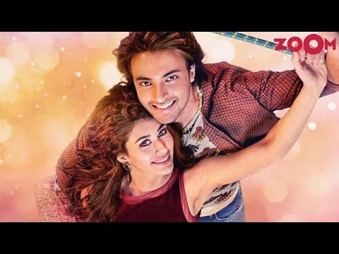 Salman Khan's Brother-In-Law Aayush Sharma's Bollywood Debut Film 'Loveratri' In Trouble
