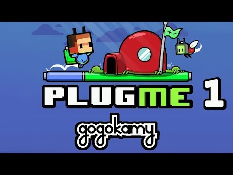 new-indie-game:-plug-me!!-first-stream-ever!!-|-gogokamy-live
