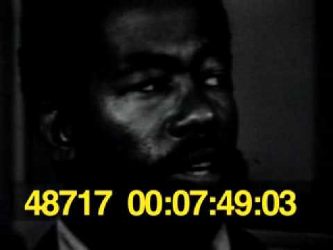 Will the Real Eldridge Cleaver Please Stand Up? (Pt. 3)