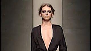 GIANFRANCO FERRÉ Fall 2012 2013 Milan - Fashion Channel