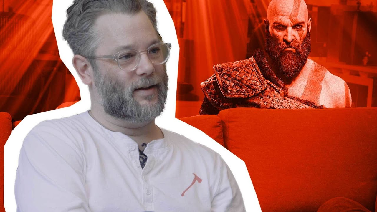 Cory Barlog first told us Ragnarok is Coming to the God of War ...