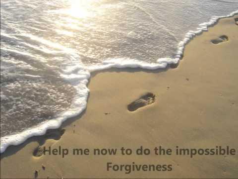 Forgiveness- Matthew West- Lyrics