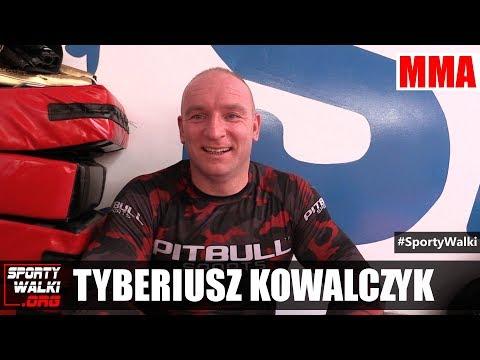 Tyberiusz Kowalczyk o walce Popek-Oświeciński