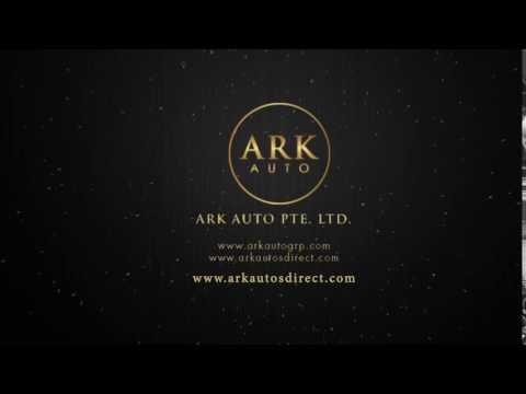 Ark Auto Pte Ltd | Honda SUV Parallel import Singapore