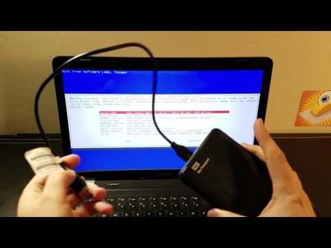 Clonezilla Tutorial: How to back up or clone your PC's HDD or SSD