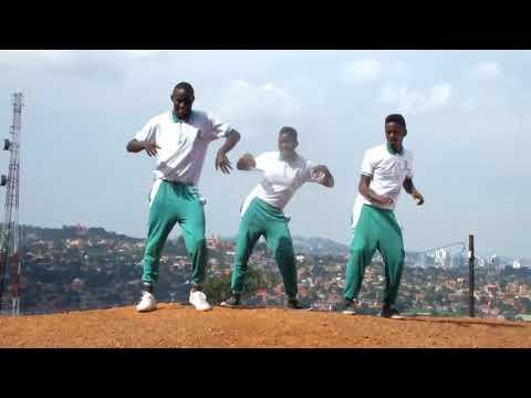 SINA DANCERS DANCING BUSINESS BY AGANAGA KHALIFA