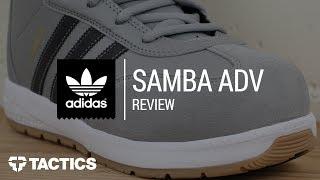 Adidas Samba ADV 2018 Snowboard Boot