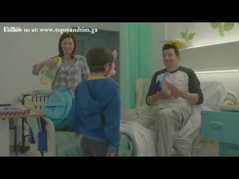 Topsy and Tim  Coming Home