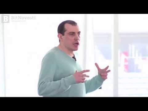 Андреас Антонопулос: будущее криптовалют | BitNovosti.com