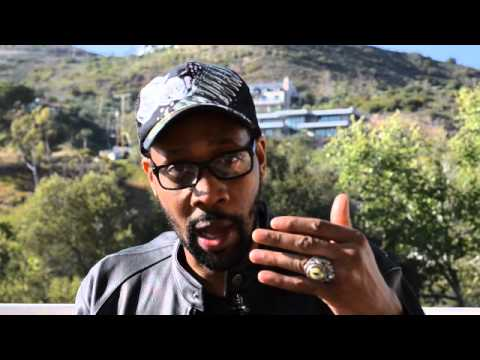 RZA Inside the Lines with Rap Genius: Part 1