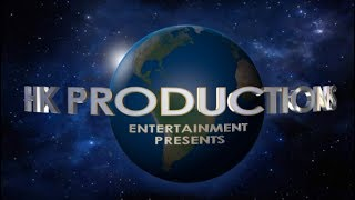 Universal Pictures Logo Remake By Hk Productions !