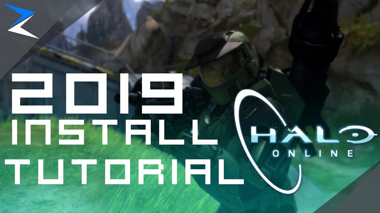 How To Install Halo Online 2019
