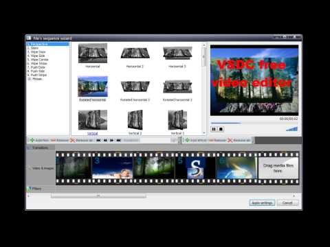 9 Editing Software Programs For Free