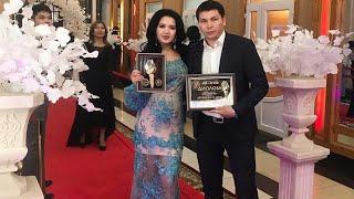 Айгерим Расул кызы лучшая певица 2017 года