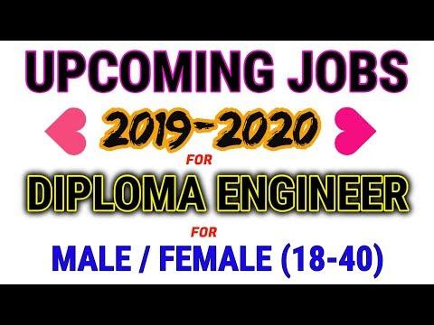 UPCOMING EXAMINATION 2020    diploma in ELECTRICAL ENGINEERING   