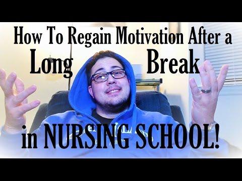 Why Nurses Go Back to School