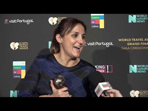 Sonia Lopez Corrales, senior business development manager, Spain & Portugal, Norwegian Cruise Line