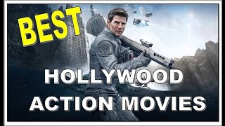 Greatest hollywood action movies of the 21st century