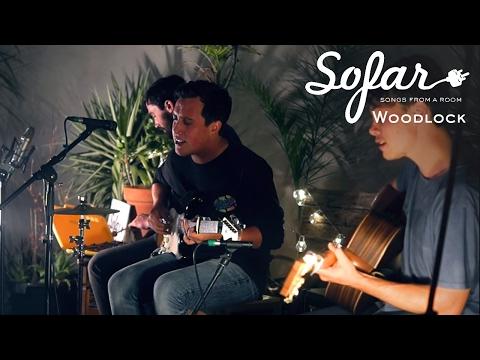 Woodlock - The Engagement Song | Sofar Melbourne