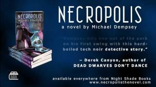Necropolis (2011) Book Trailer