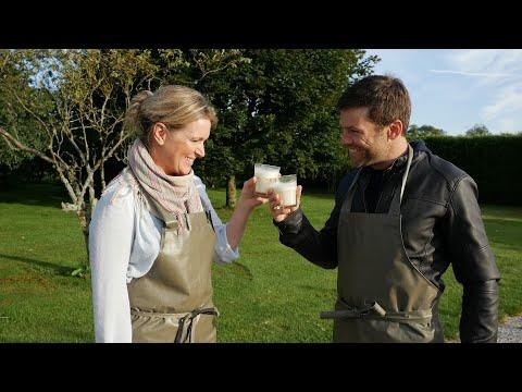 Food Unknown: Episode 3: IRELAND: Drink Irish, why not eat Irish?