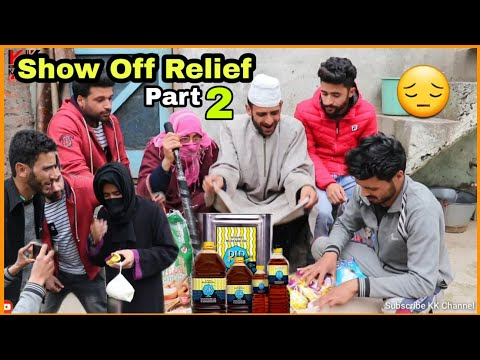 Show off Relief Part 2 - kashmiri kalkharabs