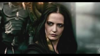 The batman (2018) - deathstroke teaser trailer 2