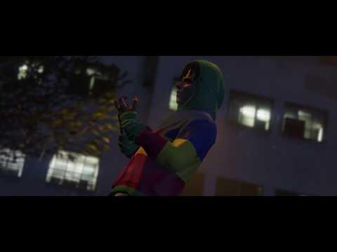 XXXTENTACION - Fuck Love  Ft. Trippie Redd (MUSIC VIDEO)