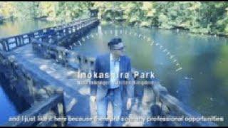 Tokyo Talk Stories Issue11-2(Autumn/Winter 2018) Inokashira Park, Ikebukuro, etc.