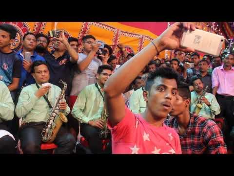 Aa jab tak hai jaan | Astik brass band pathak | Movie - sholay | Contact - 9820467535