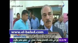 بالفيديو.. أمن البحر الأحمر: خطة محكمة للتعامل مع أي محاولات الخروج عن الشرعية