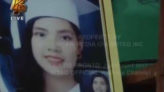 17-anyos na dalagita, chinop-chop ng manliligaw!