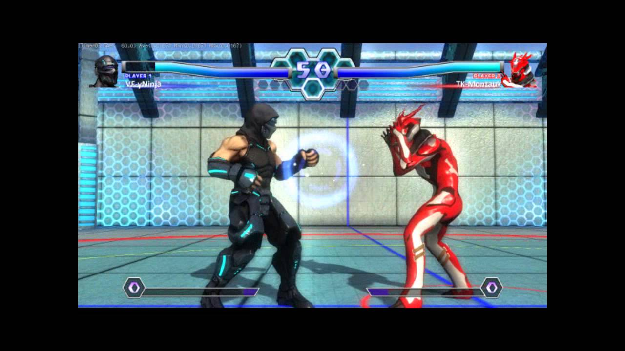 how to make a fighting game in unreal engine