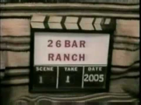 TOUR OF THE 26 BAR RANCH