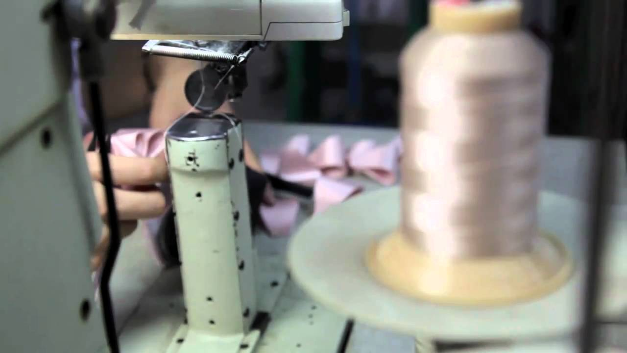 Video Exclusive: How Are Shoes Made