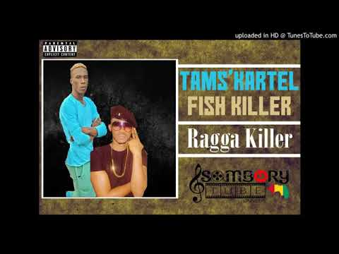Tams'kartel fish killa By nrdi