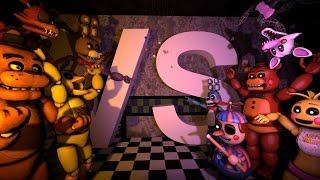 FIVE FUNKY NIGHTS AT FREDDY