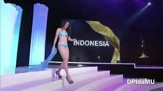 Download Video Hampir melorot wakil indonesia di miss grand international MP3 3GP MP4