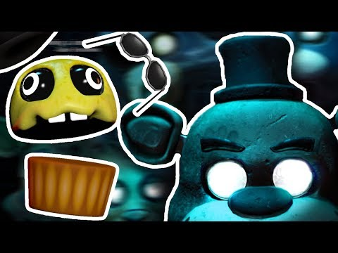 """Eight New and Controversial """"Five Nights at Freddy's VR: Help Wanted"""" Teasers Revealed!!! thumbnail"""