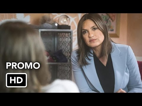 Law and Order SVU 17x12 Promo