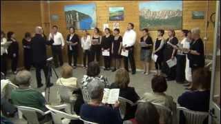 Coro Raro - Manha De Carnaval - CDM Centro Didattico Musicale