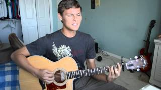 Whatever It Is - Zac Brown Band (Cover by Will)
