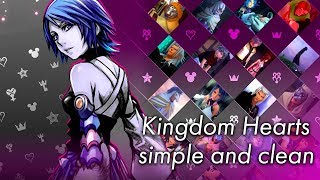 Kingdom Hearts - Simple And Clean [Ray Of Hope MIX] (Punk Goes Pop Style Cover)